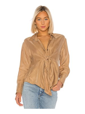 L'Academie the florinda blouse