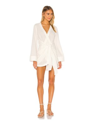 L'Academie the janeiro mini dress