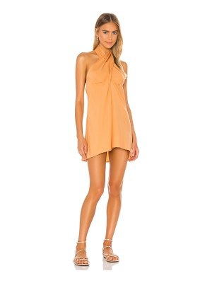 L'Academie the kim mini dress