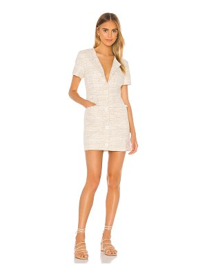 L'Academie the lola mini dress