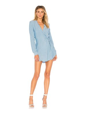 L'Academie The Londrina Mini Dress