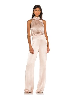 L'Academie the lucida jumpsuit
