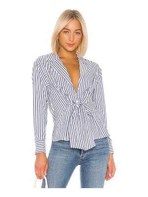 L'Academie the ria blouse
