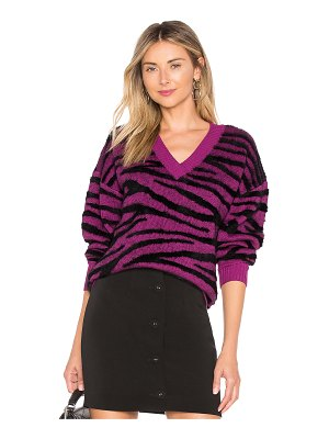 L'Academie the tiger sweater