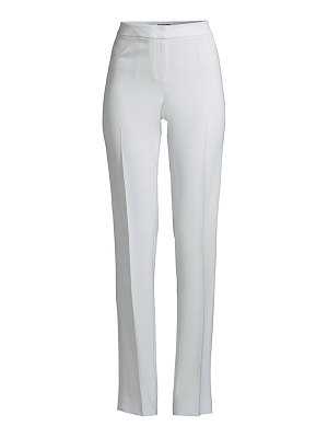 Lafayette 148 New York finesse crepe barrow pants