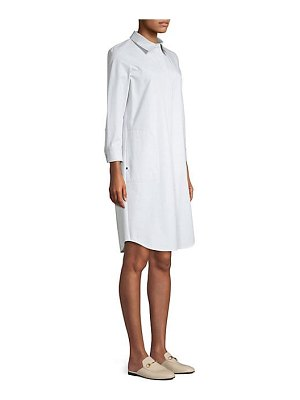 Lafayette 148 New York peggy cotton dress