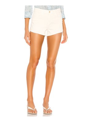 L'AGENCE audrey mid rise short. - size 23 (also