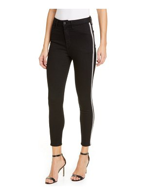 L'AGENCE margot high waist ankle skinny jeans