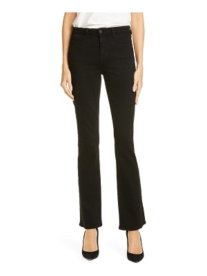 L'AGENCE oriana bootcut jeans