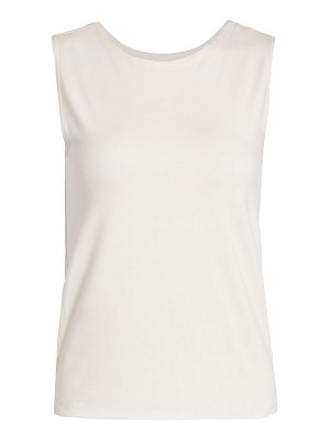 L'AGENCE shelly tank top