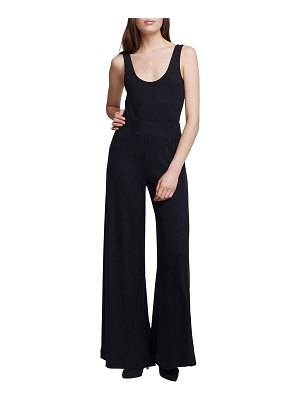 L'AGENCE The Crawford Wide-Leg Pants