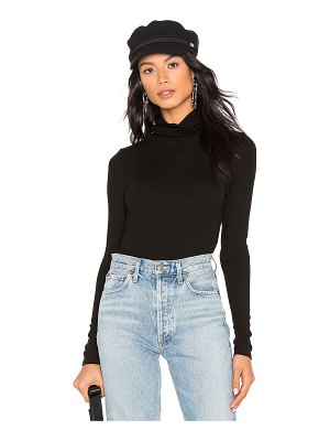 LAmade Britt Long Sleeve Turtleneck