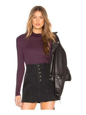 LAmade Britt Turtleneck