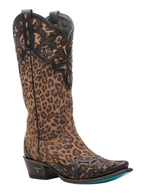 LANE BOOTS lilly western boot