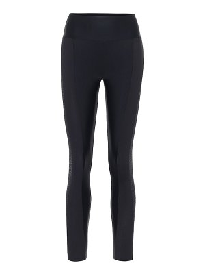 Lanston Sport high-rise performance leggings.