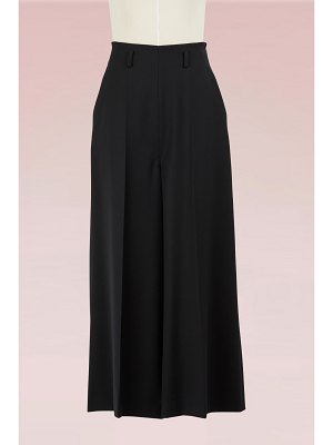 Lanvin Wide pants