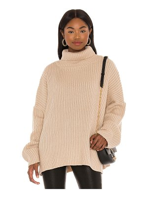 LBLC The Label casey sweater