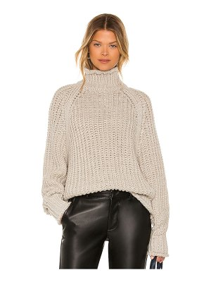 LBLC The Label jules sweater