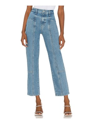 LE JEAN high rise sasha straight