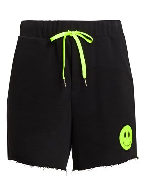 Le Superbe just be nice sweat shorts