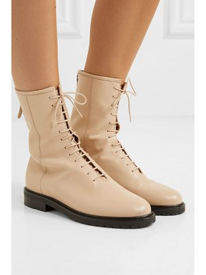 Legres 08 leather ankle boots