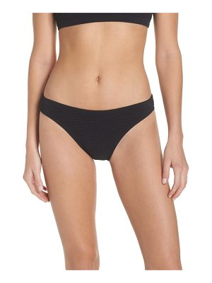 Leith malibu high leg bikini bottoms
