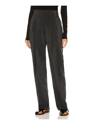 LEMAIRE elasticated pant