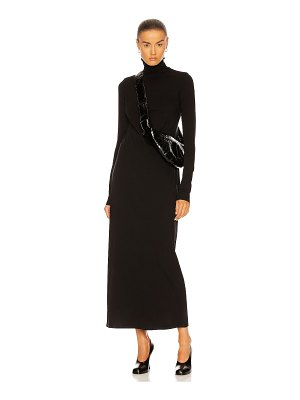 LEMAIRE second skin dress