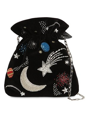 les petits joueurs Nano trilly universe crystal clutch