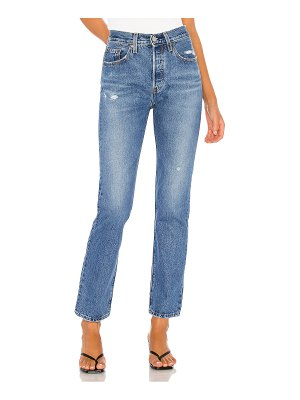 Levi's 501 straight. - size 23 (also