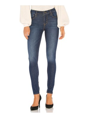 Levi's 721 high rise skinny. - size 23 (also