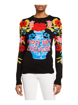 Libertine For My Dear Crewneck Sweater