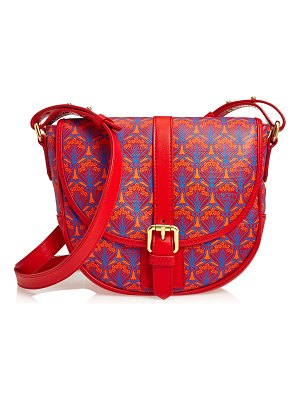Liberty London Carnaby Iphis Printed Crossbody Bag