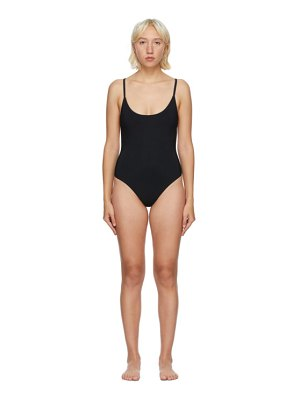 Lido uno one-piece swimsuit