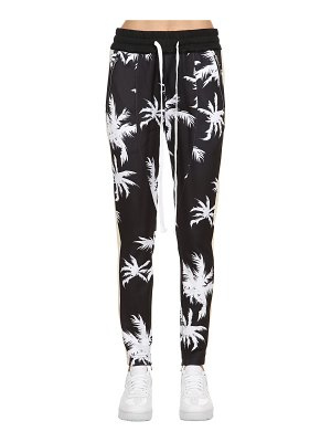 LIFTED ANCHORS Jenner printed track pants