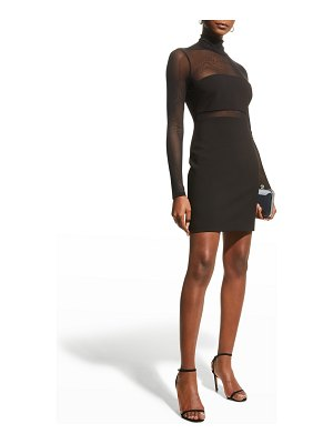 LIKELY Andie Mini Bodycon Dress