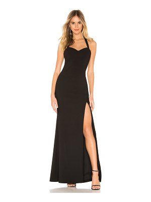 LIKELY Claire Gown