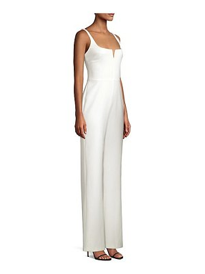 LIKELY constance sleeveless jumpsuit