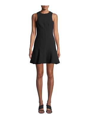 LIKELY Cordelia Fit-and-Flare Cocktail Dress