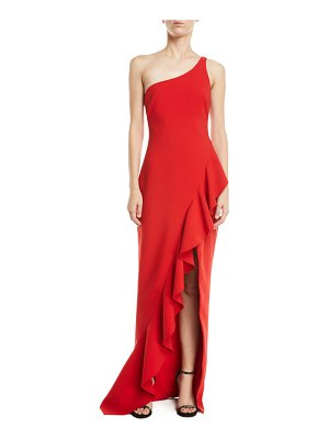 LIKELY Marielle Studded Sweetheart Gown