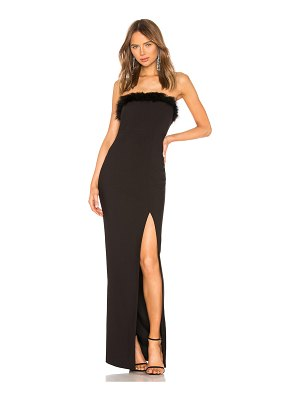 LIKELY Presely Gown