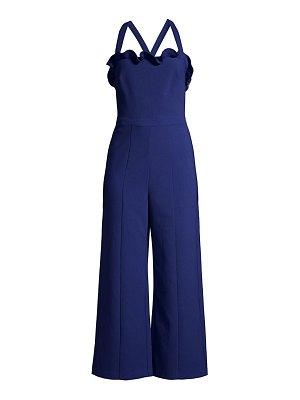 LIKELY romi sleeveless wide leg jumpsuit