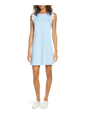 Lilly Pulitzer lilly pulitzer agee sleeveless stripe shift dress