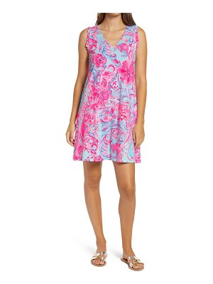 Lilly Pulitzer lilly pulitzer aron shift dress