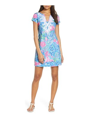 Lilly Pulitzer lilly pulitzer brewster shift dress