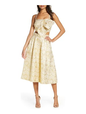 Lilly Pulitzer lilly pulitzer dalsey 2-piece party dress