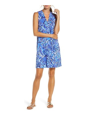 Lilly Pulitzer lilly pulitzer emile shift dress