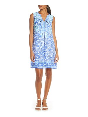 Lilly Pulitzer lilly pulitzer evah shift dress