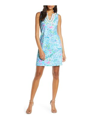 Lilly Pulitzer lilly pulitzer harper shift dress