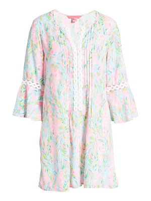 Lilly Pulitzer lilly pulitzer hollie tunic dress